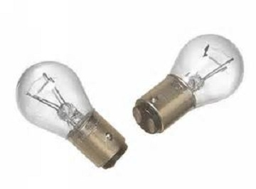 Bosch Dual Filament Tail/Brake Light Bulb