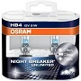 Osram Night Breaker Unlimited 3900k HB4