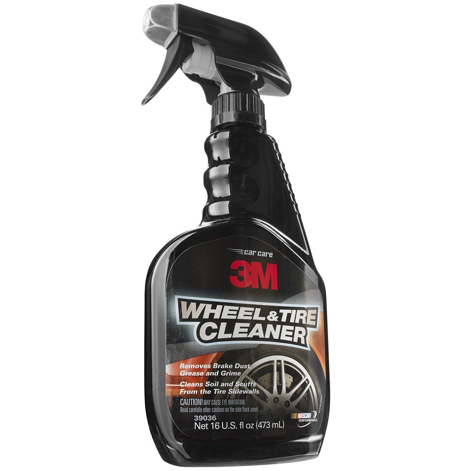 3M Wheel & Tire Cleaner 473ml