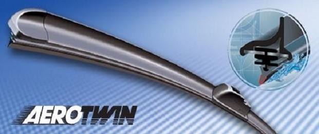 Bosch Aerotwin Retrofit Wipers (Hook)