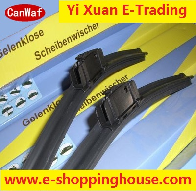 "Peugeot 5008 28""/32"" Frameless Wiper Pair"