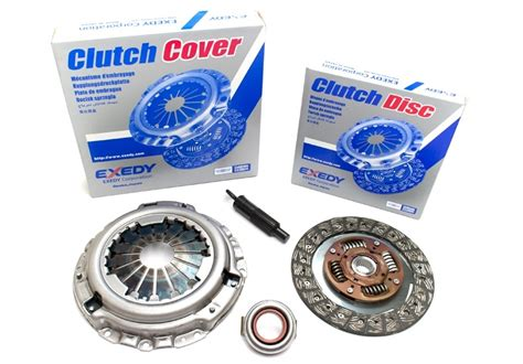 Exedy Daikin OE Clutch Kit