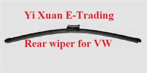 VW Touareg Rear Wiper
