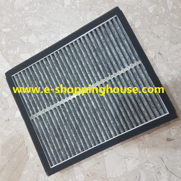 QX70 2010-on S51 Carbon Aircon Filter