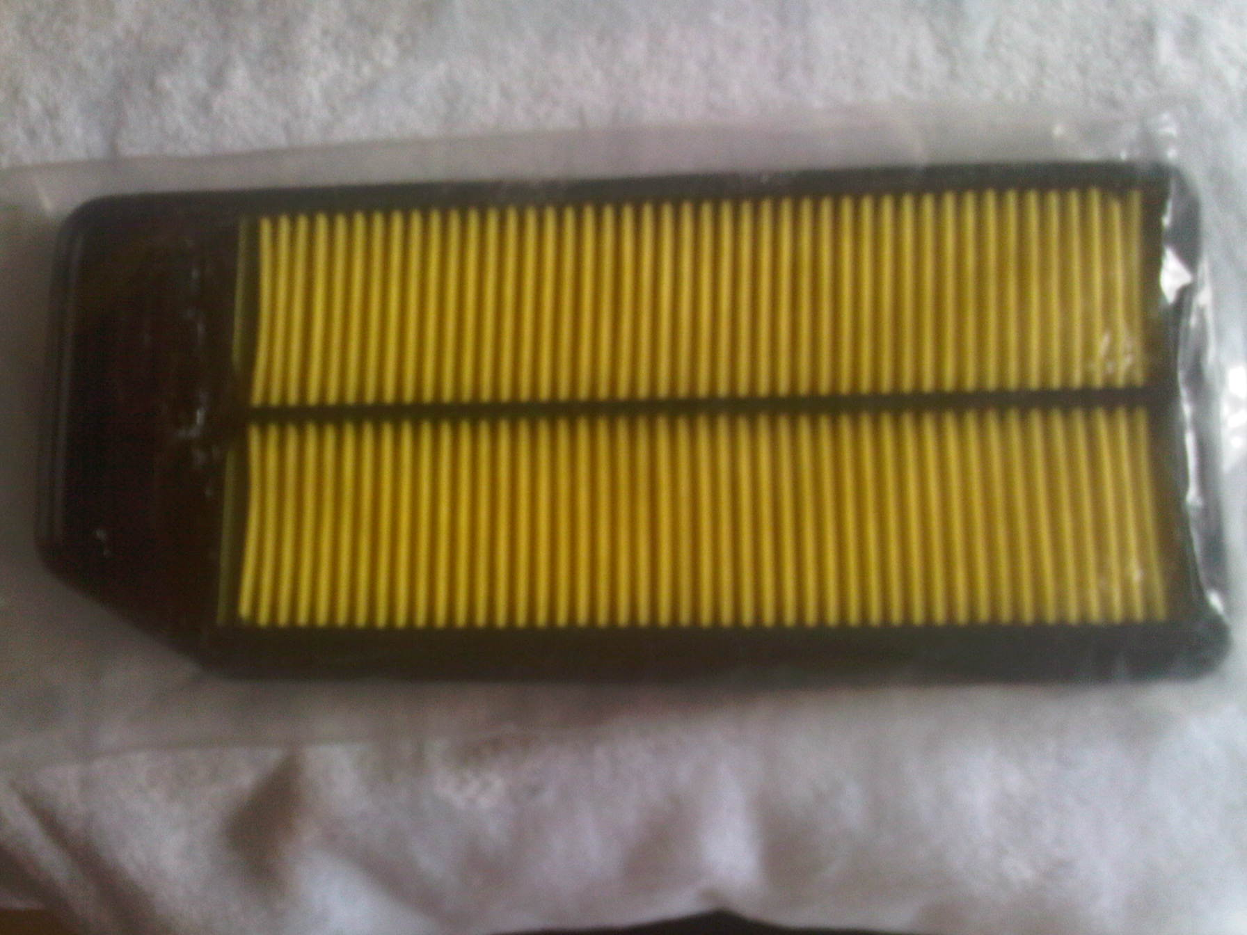 Accord CL 2002-2007 Air Filter