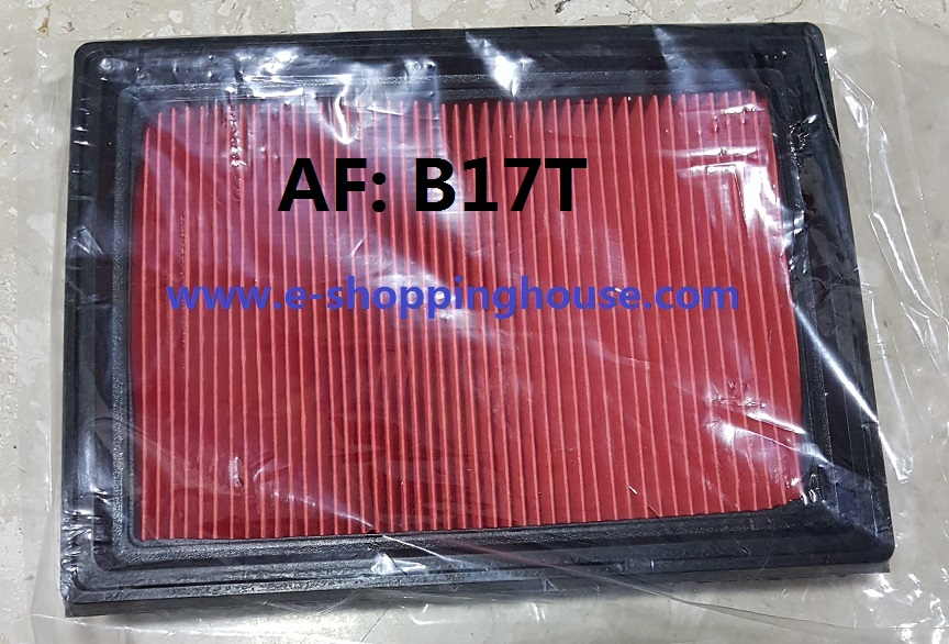 QX70 S51 2013-on Air Filter