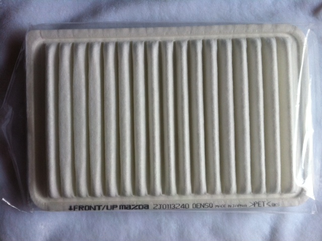 Mazda Verisa 2004-on Air Filter