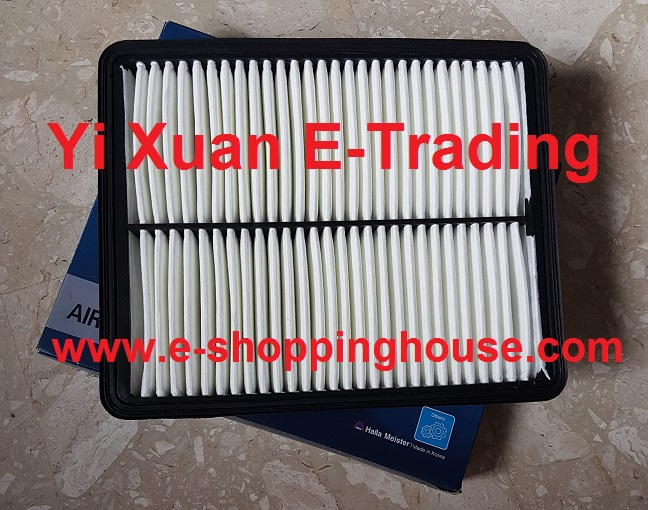 Hyundai Azera 2011 G6DG Air Filter