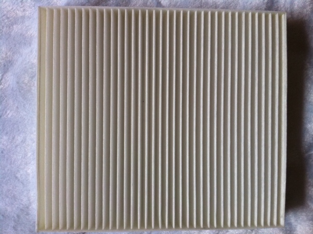 Pular 2014-on N17 Standard Aircon Filter
