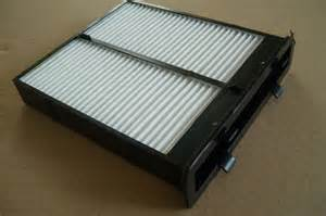 SX4 2009-on Standard Aircon Filter