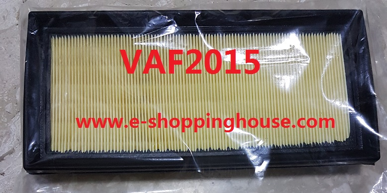 Vios NCP150R/NSP150 Air Filter