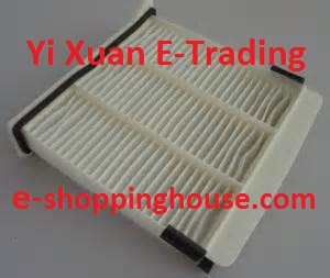 Evolution 8 Standard Aircon Filter
