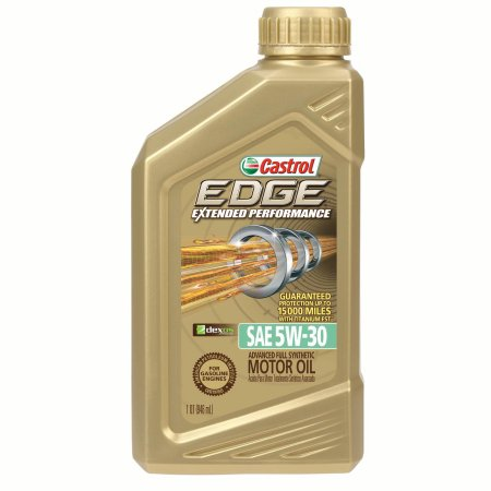 Castrol Edge Extended Performance 5w-30 1qt