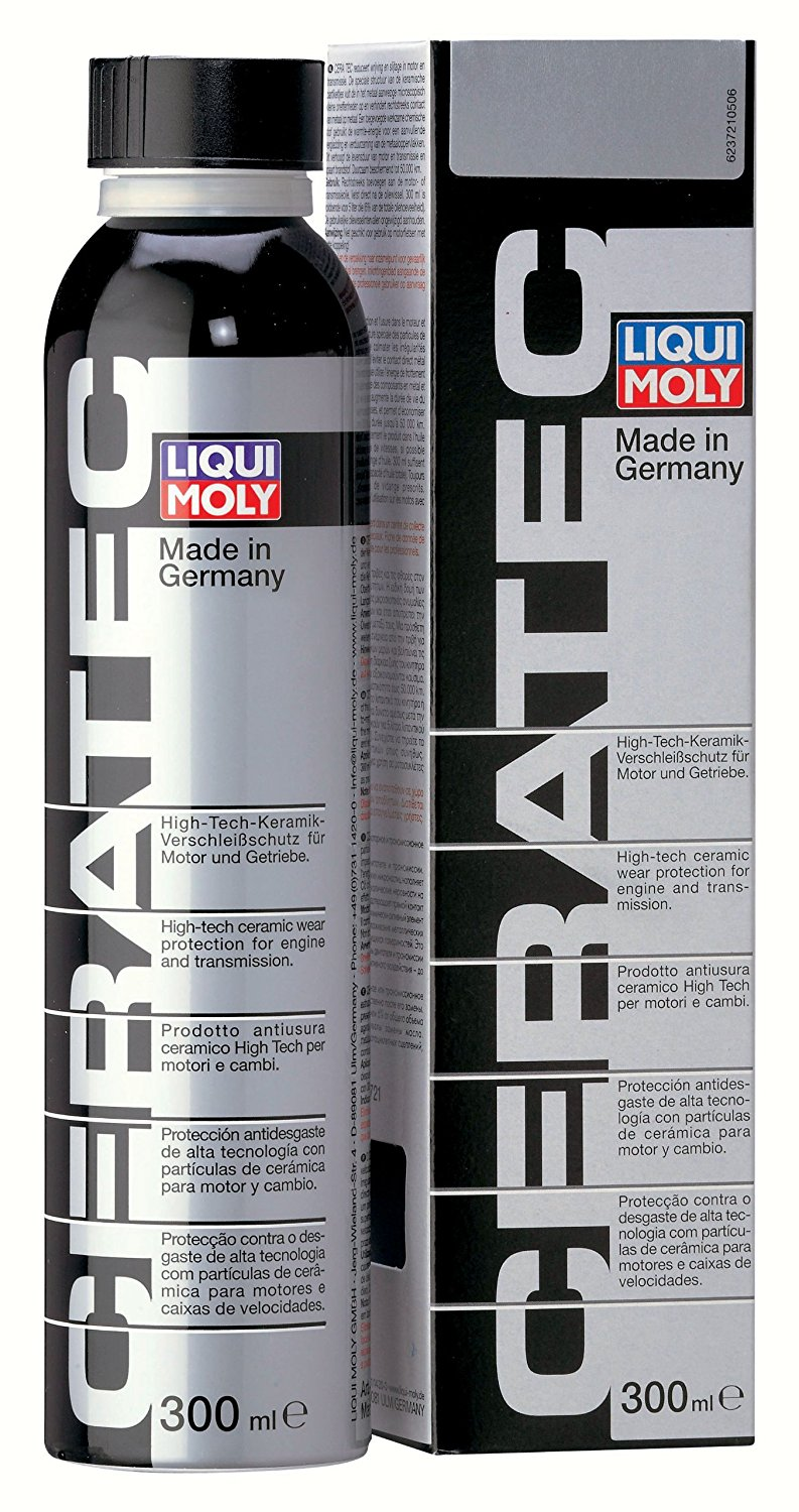 Liqui Moly Ceratec Friction Modifier 300ml - Click Image to Close