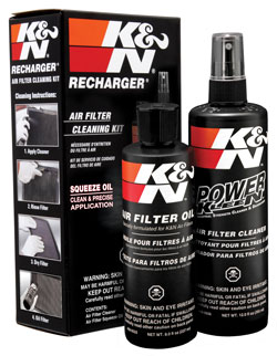 K&N Recharger Kit 99-5050 -
