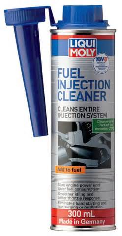 Liqui Moly Fuel Injector Cleaner