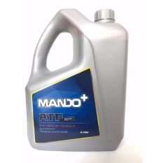 Mando (Korea) ATF SP3