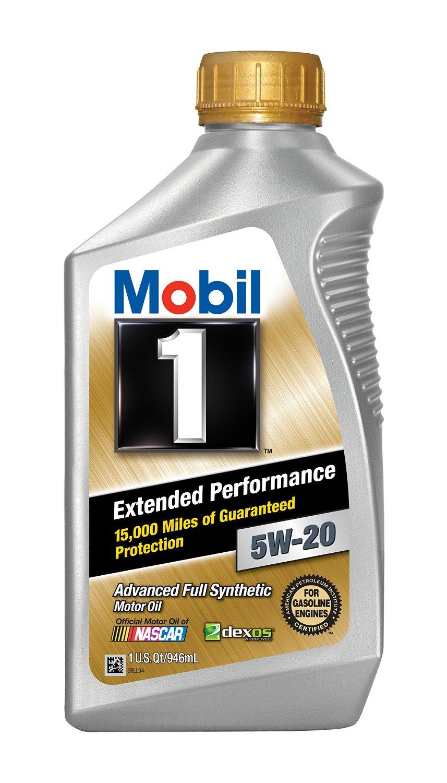 Mobil 5W20 Купить