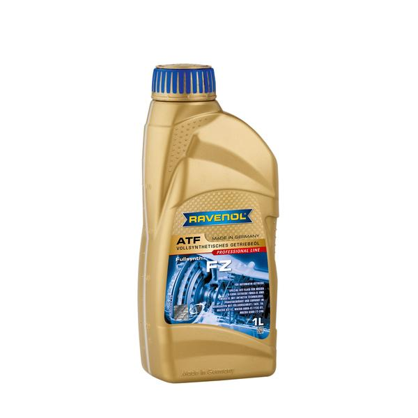 Ravenol ATF FZ Fully Synthetic 1L x 4