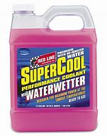 Red Line SuperCool with Water Wetter 1.89L