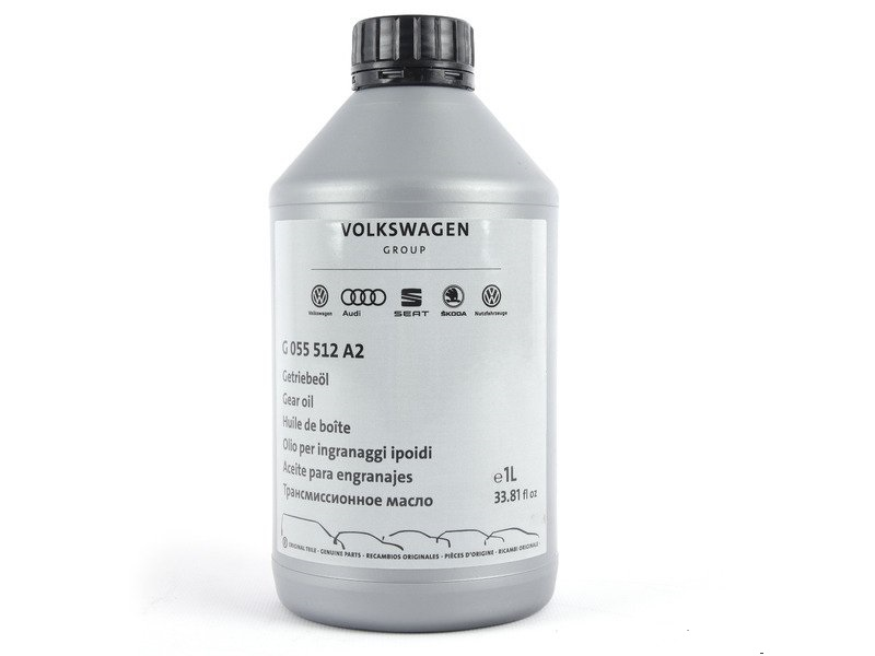 Genuine Audi / VW G055 512 A2 Gear Oil